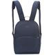 Pacsafe Stylesafe Plecak Kobiety 12l niebieski